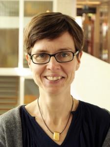 Claudia Köhler, small